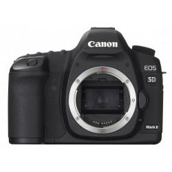 фотоапарат Canon 5D Mark II + BG-E6 (употребяван)