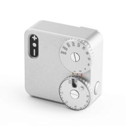 светломер TTartisan Light Meter (сребрист)
