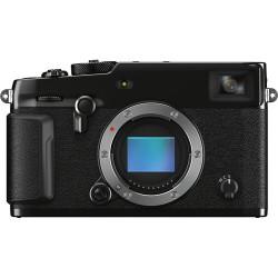 фотоапарат Fujifilm X-Pro3 черен (употребяван)