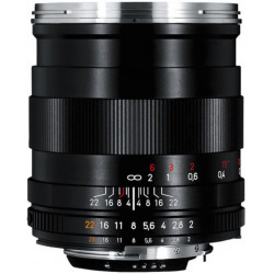 обектив Zeiss Zeiss Distagon, 28mm, f2 FZ, Nikon Fx mount (употребяван)