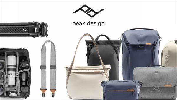 Peak Design от магазини ФотоСинтезис