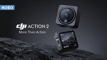 Екшън камера DJI Action 2 в магазини ФотоСинтезис